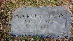 Robert Lee Cowan