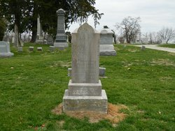 James Madison Ford