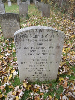 James Fleming White