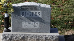 Kenneth Ray Rogers