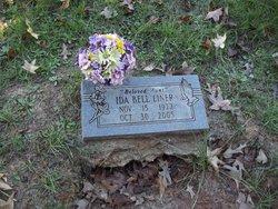 Ida Bell Liner