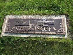 Roy Roman Chursinoff