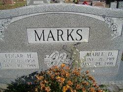 Edgar H. Marks
