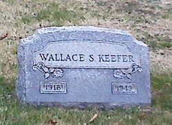 Wallace S Keefer