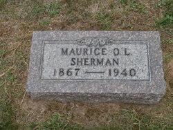 Maurice O.L. Sherman