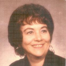 Patricia A. <I>Cahill</I> Cole