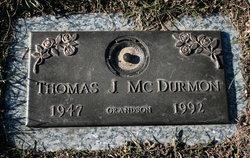 Thomas J. McDurmon