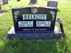 Mabel N Relkoff