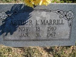 Arthur Israel Marrill