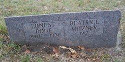 Beatrice Mitzner