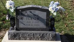 Steven J Turner