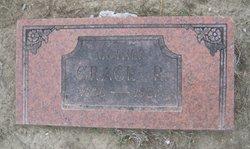 Grace R <I>Lochridge</I> Bradford