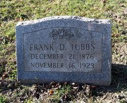 Frank D. Tubbs