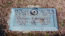 George Shallenberger Mathiott