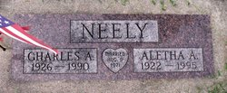 Charles A. Neely