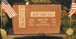 Martin S. Kromish