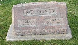 Anna E Schreiner