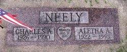 Aletha A. <I>Spooner</I> Neely