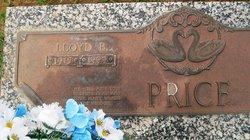Lloyd B Price