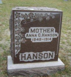 Anna C. Hanson