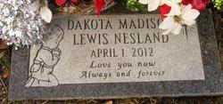 Dakota Madison Lewis Nesland