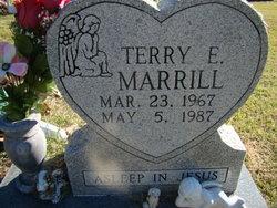Terry Eugene Marrill