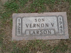 Vernon V. Larson