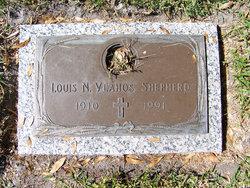 Louis N Vlahos Shepherd