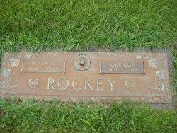 Helen Emma <I>Markut</I> Rockey