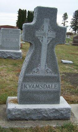 Ole Kvamsdale