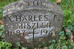 Charles Fred Miszler