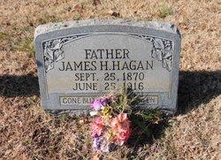 James H. Hagan