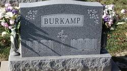 Frank John Burkamp