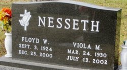 Viola M. Nesseth