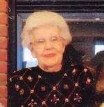 June Elaine Swank