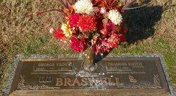 Francis <I>Smith</I> Braswell