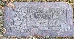 Julian LaVern Crawford