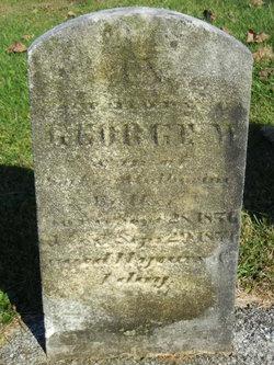 George W. Walker
