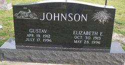 Elizabeth E. Johnson