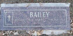 Rosemary May <I>Martin</I> Bailey