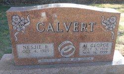 AI George Calvert