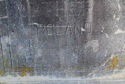 Roland Sharp