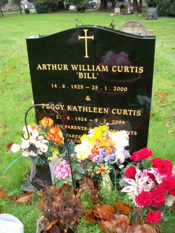 "Arthur William ""Bill"" Curtis"
