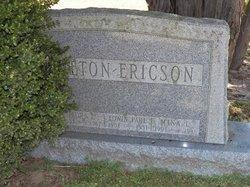Mina Ericson