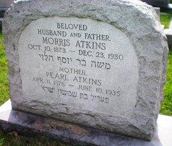 Pearl Atkins
