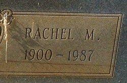 Rachel Estelle <I>Moser</I> Austin
