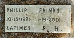 Phillip Frinks