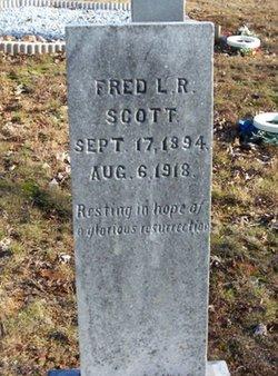 Fred L R Scott