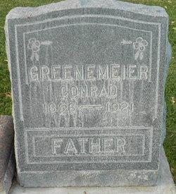 Conrad Greenemeier