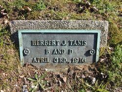 Herbert J Tanis